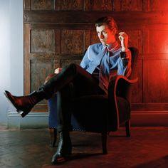 Alex Turner for Shortlist Mag, 2016