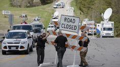 """Ocho personas murieron baleadas al """"estilo de una ejecución"""" en Ohio"""