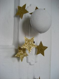"#gold #star #garland symbolizing ""a good job done"" ( it beats approval seeking)"