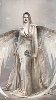 like the Harpy Matriarch - .:Jophiel:. by EVentrue.deviantart.com on @deviantART
