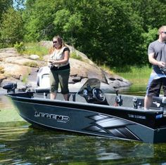 Legend Boats XGS Small Fishing Boats, Dreams, Gallery, Roof Rack