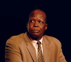 """Pray for the Christians of Africa Simon Deng: A Christian who was kidnapped and enslaved as a child, now a human rights activist who stated: """"…Jihad is part of slavery in Sudan…Christians are being enslaved and murdered in Sudan under Sharia law…"""""""