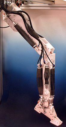 Robotics - Wikipedia, the free encyclopedia