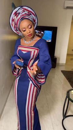African Fashion Ankara, Latest African Fashion Dresses, African Dresses For Women, African Print Fashion, Africa Fashion, African Wedding Attire, African Attire, African Fashion Traditional, African Blouses
