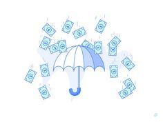 Rain by Petr Had