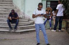 Il social network di una cittadina cubana che sfida Facebook