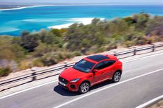 2018 Jaguar E-Pace officially revealed: release date, price and interior   Autocar