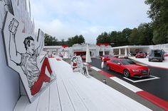 Audi - Auto News Wörthersee 2014   Schmidhuber