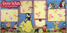 Snow White and the 7 Dwarfs -