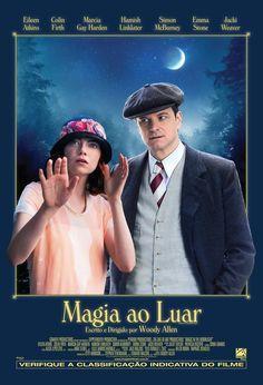 Assistir online Filme Magia ao Luar - Dublado - Online | Galera Filmes