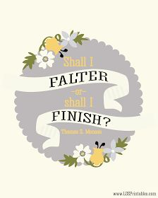 LDS Printables: Sunday Session Highlights - General Conference 2013