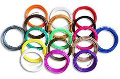 3D Printer Pen Filament Refills 20 Colors, 1.75mm PLA Fil... https://www.amazon.com/dp/B078JN3HZY/ref=cm_sw_r_pi_dp_U_x_2PVKAb36RPPW7