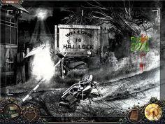 Fuja da escuridão em Vampire Saga - Welcome to Hell Lock Deluxe, uma tenebrosa história de sobrevivência e muito mistério. Você desperta em uma estrada sombria, com uma forte dor no pescoço. A cidade à sua frente parece acolhedora, mas as ruas devastadas logo transformam a esperança em puro desespero. http://atra.tv/JG6Ym2 #GameArt
