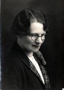 Violet McKenzie, Australia's first female electrical engineer. During WW II she set up a signal instruction school, the Women's Emergency Signalling Corps, initially for women to teach them telegraphy so that they could replace men in this occupation. During World War Two over 12,000 servicemen were also trained in morse code by her. The training of female telegraphists ultimately led to the establishment of the Women's Royal Australian Naval Service – the WRANS.