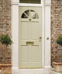 Carolina MT Glazed | External Hardwood Doors | Doors  Joinery | Howdens Joinery