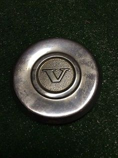 one-vintage-VOLVO-wheel-center-6-hub-cap-for-240-Series-c-1974-79