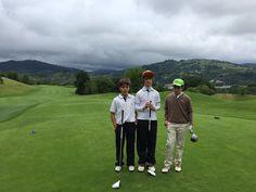 Final Autonómica Infantil FVG 2015. Federación Guipuzcoana de Golf (41)