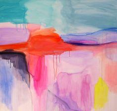 Arite Kannavos - amazing color!  Wonder Stream