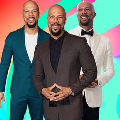 Common's Best Style Moments | Essence.com