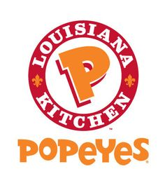 Chicken Kitchen Logo popeyes louisiana kitchen logo | london ontario | pinterest