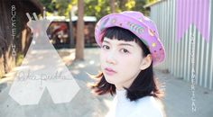 Native American Bucket Hat – Violet by Ritaputta on Etsy