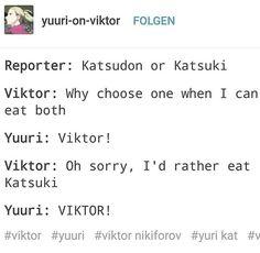 yuri!!! on ice   yoi   viktor nikiforov x katsuki yuuri   victuuri   viktuuri   yuri 'yurio' plisetsky