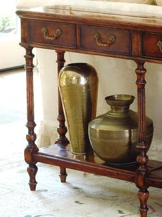 New Jonathan Charles Buffet Country Farmhouse Welsh