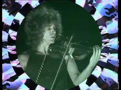 Darryl Way with  Curved Air - Vivaldi [1971]