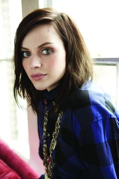 Amy Macdonald Scottish Singer Voice Cute