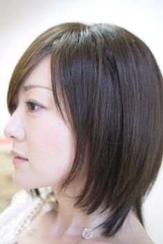 築地店(ANGELIQUE)木野 高宏 http://www.angelique-wig.com/