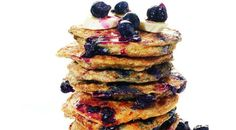 Yes, you can have your cake and eat it, too. Just try these protein-packed pancakes.