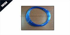 Blue Color Super Strong Fishing Knots Monofilament Line Wholesale