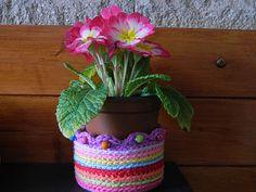 veselý květináč :-)