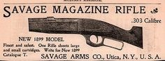 1899-AD-SAVAGE-MAGAZINE-RIFLE-303-CALIBRE-NEW-UTICA