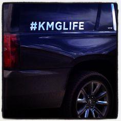 Not just a hash tag, it's a way of life...music, fitness, quality, fun. #kmgboss #kmgfit #livingthekmglife #kmgfest #KMGLIFE