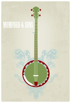 Their songs would be nothing without the awesomeness of the banjo :)