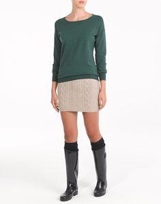 Jersey de mujer Fórmul@ Joven - Mujer - Chaquetas de punto y Jerseys - El Corte Inglés - Moda