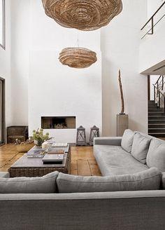 Jurnal de design interior -Vilă elegantă în Mallorca