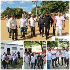 NONATO NOTÍCIAS: Governo do Estado construirá nova sede do Departam...