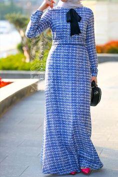 Acqua Dress