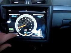 IPAD - Best Car Install without modifying your dashboard