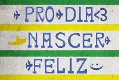 Pro dia nascer feliz! #dia #nascer #feliz