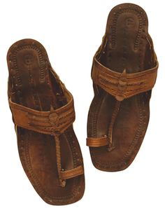 Buffalo sandals - I had these. Wore them to death! So comfortable when they got broke in and molded to the shape of my feet.