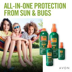 Best Insect Repellent, Best Mosquito Repellent, Mosquito Spray, Bug, Sun And Water, Skin So Soft, Sprays, Bath And Body, Avon Products