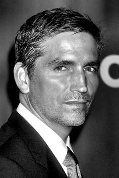 James 'Jim' Caviezel. Not only did he portray Jesus, he is also an awesome badass in Person of Interest. Also great in Monte Cristo and Frequency.