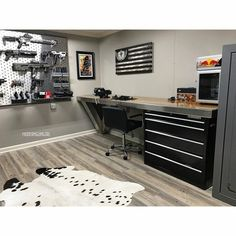 man cave your goal always should be to avoid confrontation. this second floor romantic room was designed for two an extremely comfortable king bed will ensure a soothing nights sleep, and the Gun Storage, Garage Storage, Garage Shelving, Storage Ideas, Gun Safe Room, Reloading Room, Gun Vault, Hidden Gun, Gun Rooms