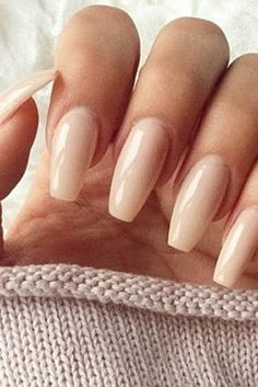 The 4 Nail Trends You Need to Try Now via @PureWow