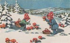 winter-children