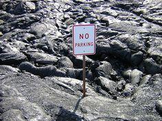 Lava, Big Island, Hawaii