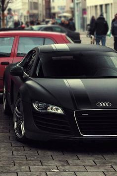 luxury cars for women audi matte black - audi for women ; audi for women style ; luxury cars for women audi ; luxury cars for women audi matte black Audi A4, Audi R8 V10, Audi 2017, Audi Supercar, Dream Cars, My Dream Car, Audi R8 Noir Mat, Audi R8 Matte Black, Matte Cars